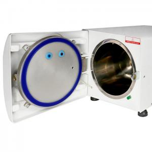 Autoclave 21 Litros Horizontal Digital